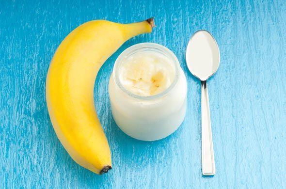 Crème de banane (dès 4 mois)