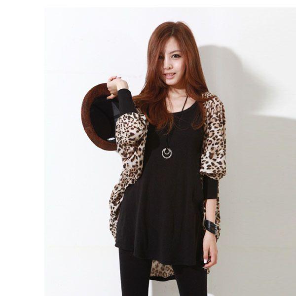 Стильный женский летучая мышь свободно леопард болеро мыс пальто блейзер куртка шик CY0457LEP прямая поставка бесплатная доставка, принадлежащий категории Стандартные куртки и относящийся к Одежда и аксессуары на сайте AliExpress.com   Alibaba Group