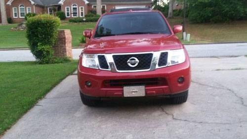 2009 Nissan Pathfinder -  Stone Mountain, GA #2283733420 Oncedriven