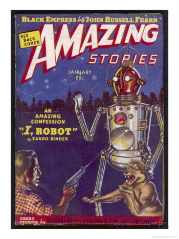robert-fuqua-i-robot-eando-binder-the-robot-adam-link-is-attacked.jpg (366×488)