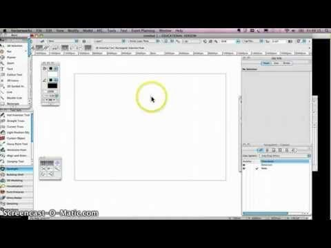 74 best vectorworks images on pinterest spotlight presentation and vw vectorworks spotlight tutorial for beginners 001 youtube publicscrutiny Image collections