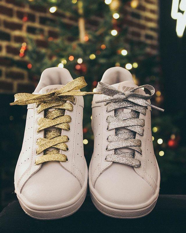 AAAAHHH jai pas didée de cadeau pour Noël Pensez à nos lacets pour