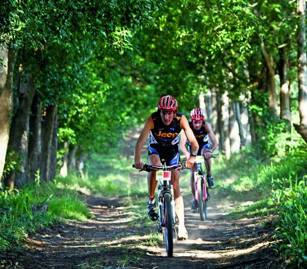 Mountain biking in South Africa – More Top MTB Trails – Blog – South African Tourism
