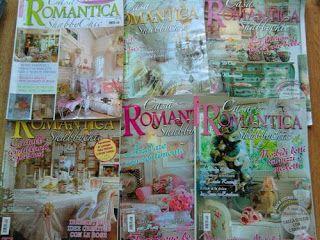 Hayu maselli shabby chic interiors casa romantica shabby chic casa romantica magazine - Casa romantica shabby chic ...