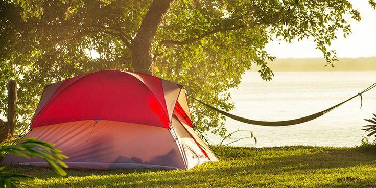 A chi non è mai capitato di aprire la vecchia #tenda da #campeggio e sentire un cattivo odore? Di solito questo odore è dato dall'umidità e può essere accompagnato da macchie grigio-verde o da aloni scuri. Ecco i passi da seguire affinché non si verifichino questi inconvenienti: Durante l'ultimo giorno di vacanza, prima di tirare via la #tenda, dedicate qualche minuto alla rimozione di polveri, detriti, insetti, residui di cibo e altro sporco. Per farlo impiegate una spazzola.Con la stess...