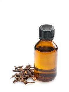 CLOVE OIL....    The health benefits of clove oil can be attributed to its antimicrobial, antifungal, antiseptic, antiviral, aphrodisiac and stimulating properties. The oil is used for treating a variety of health disorders including toothaches, indigestion, cough, asthma, headache, stress and blood impurities.