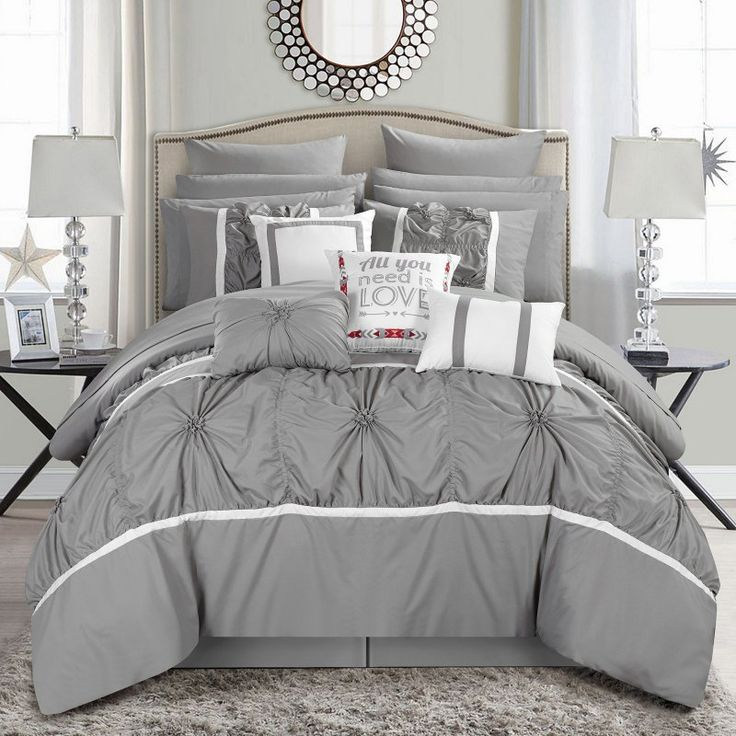 1000 ideas about king comforter sets on pinterest bedspreads comforters king bedding sets. Black Bedroom Furniture Sets. Home Design Ideas