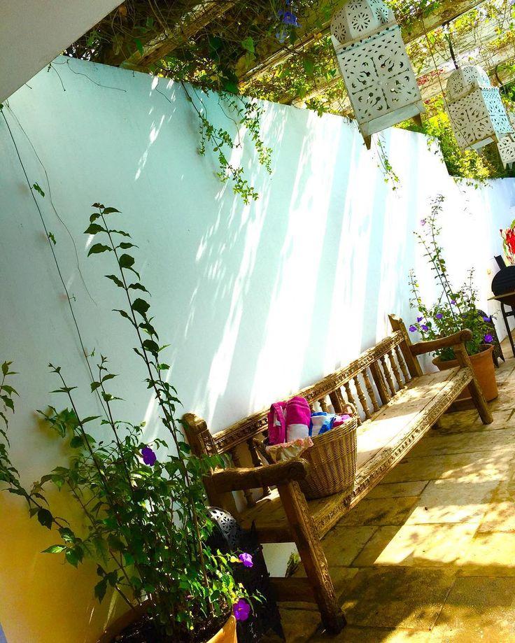 #buenosdias#buentiempo #guadalmina #marbella #malaga #andalucia #españa #spain #spain_gallery #marbellalife #marbella2016 #marbellalove #bardeverano #rustic #rustico #lol #love #loveit #loveofmylife #design #decor #decoration #decoracion #decorations #garden #gardening #gardenlife #gardenlove #garden_styles #jardin