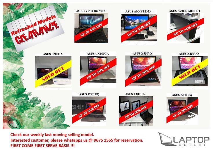 Amazing 2nd hand laptop singapore, mac refurbished, ipad trade in