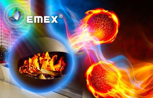Vopsea rezistenta la temperaturi de peste 700 grade Celsius