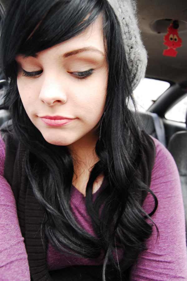 Black long hair care tips...