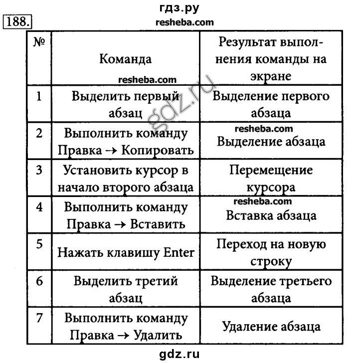 Готовые домашние задания решебники спиши дз списывай.ру