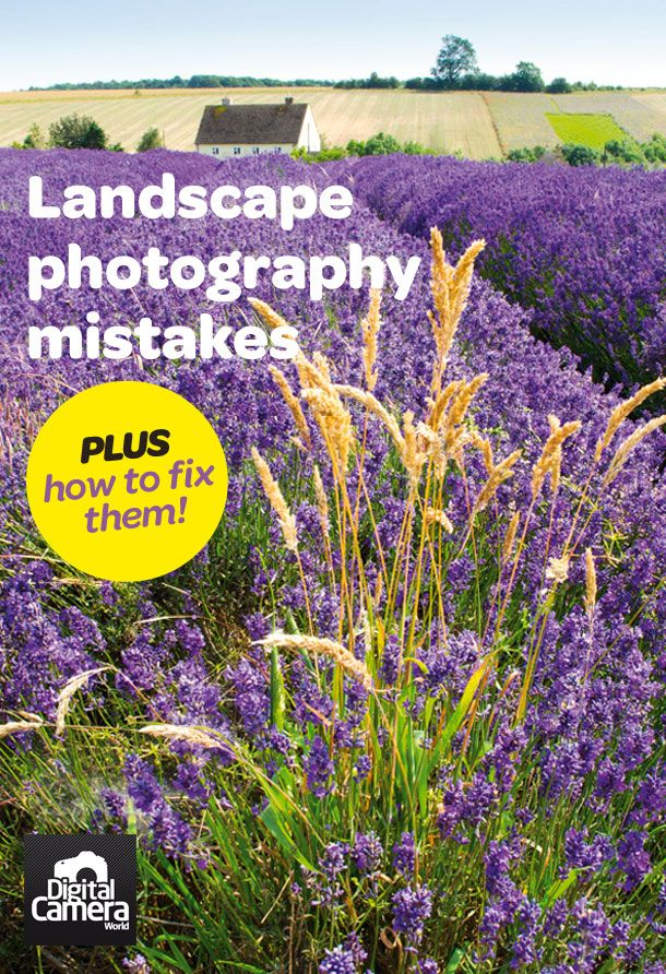 10 landscape photography mistakes every photographer makes (and how to fix them)