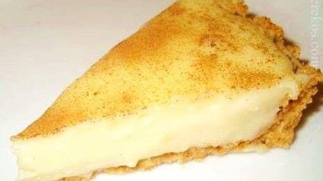 Beste Melktert Ooit | Boerekos.com – Kook met Nostalgie