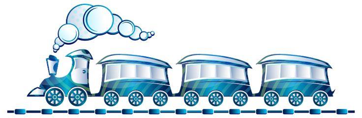 cartoon-train