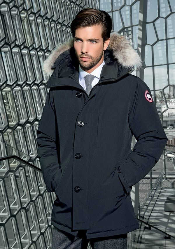 where to buy canada goose chateau parka herren navy 877c0 11f56