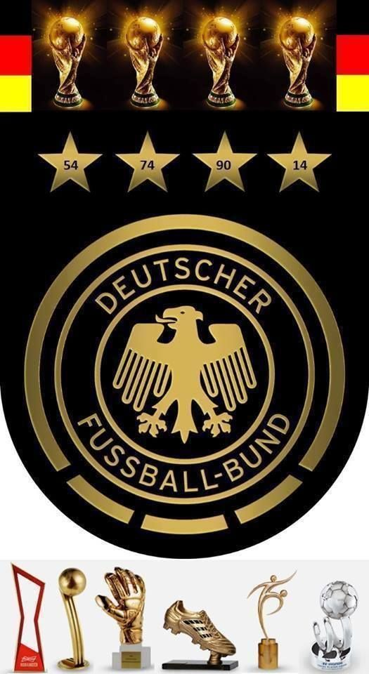 Deutsche Fußball-Geschichte. #diemannschaft #dfb #deutschland #team #germany #europameisterschaft #em #fußball #schwarzrotgold #erfolge #siege #wins #wm #nationalmannschaft #deutsch