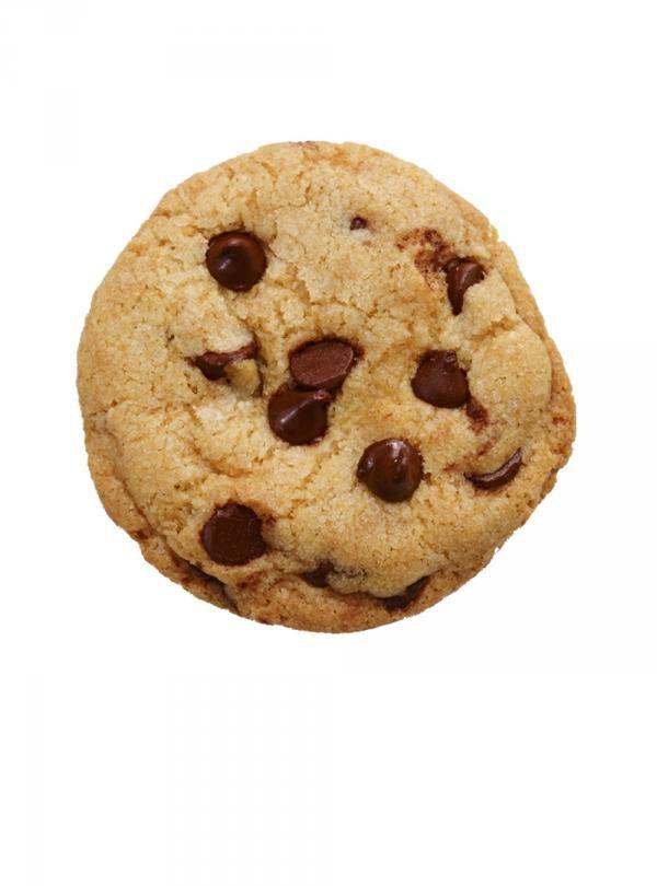 Ricardo's recipe: Crunchy Chocolate Chip Cookies