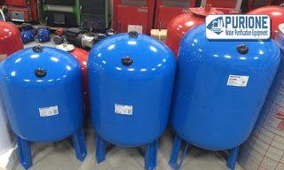 Pressure Tank Aquasystem 200 Liter adalah tangki tekan air yang terbuat dari bahan carbon steel untuk kapasitas 200 liter - http://www.purione.com/2017/03/pressure-tank-aquasystem-200-liter.html