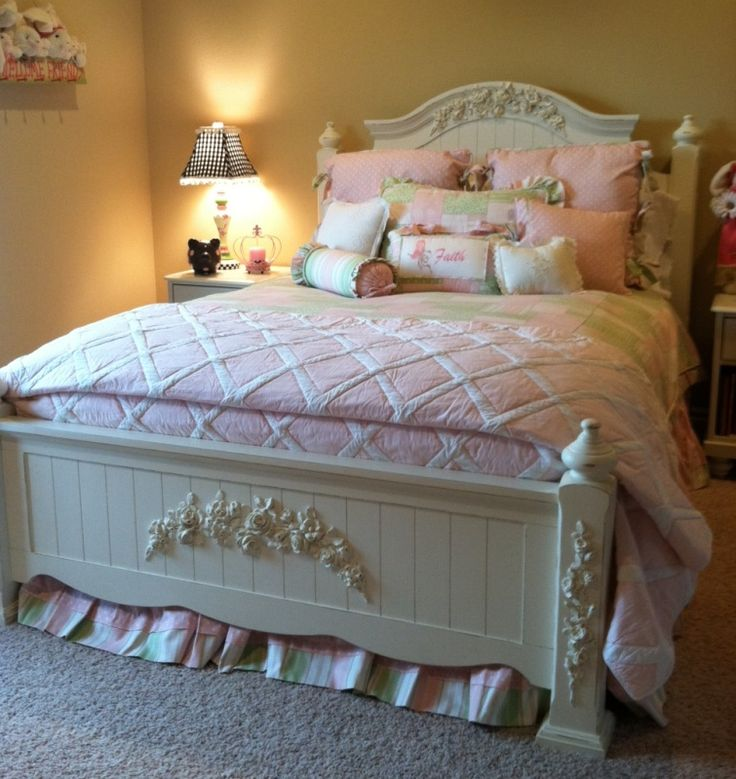 Shabby Chic Bedroom Furniture: 106 Best Images About APPLIQUES~AWESOMENESS On Pinterest