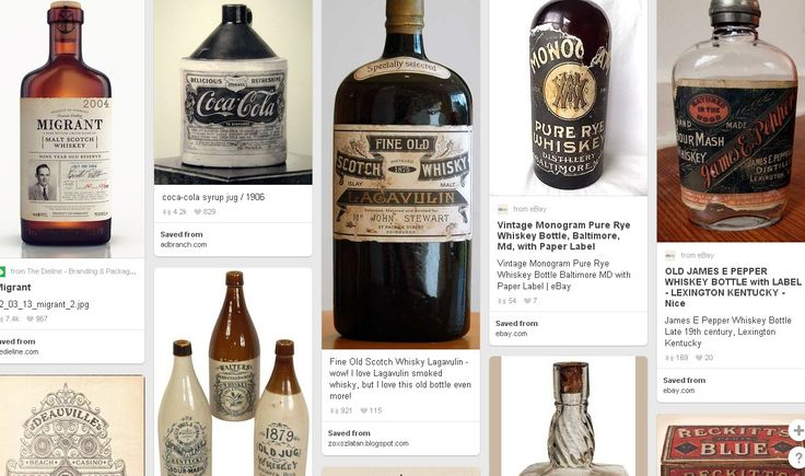 10 Pinterest Boards for Typography Inspiration