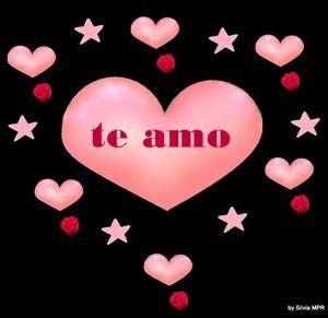 Te Amo ~ Il Magico Mondo dei Sogni