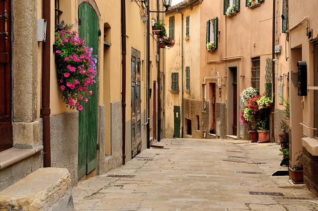 Borgo Maggiore - San Marino