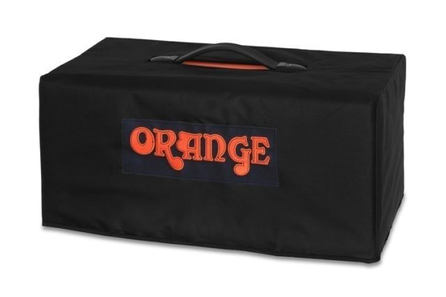 Orange Amplifiers Cover for Small Guitar Amp Heads CVR-Head-SML