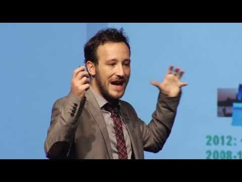 Google e il Made in Italy - BTO Buy Tourism Online 2013 - YouTube