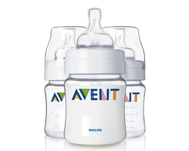 Philips Avent Best Down Syndrome Bottle Baby Bottles