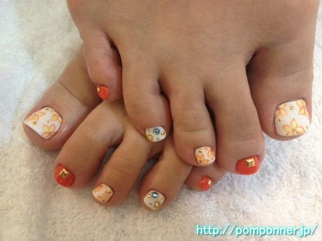 174 best Pedicure Toenail Art images on Pinterest | Toenails, Toe ...