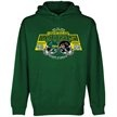 Oregon Ducks vs. Oregon State Beavers 2012 Winning Score Pullover Hoodie - Green