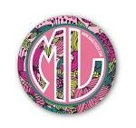 Get free Marley Lilly stickers here!!