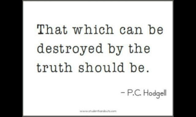 Macbeths guilty conscience