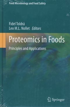 This book provides readers with the recent advances and state-of-the-art in food proteomics. The first part covers the principles of proteomics, including an in-depth discussion of the proteome, as well as the extraction and fractionation techniques for proteins and peptides, separation techniques like 2-D electrophoresis and chromatography, and mass spectrometry applications. The second part covers applications to foods.