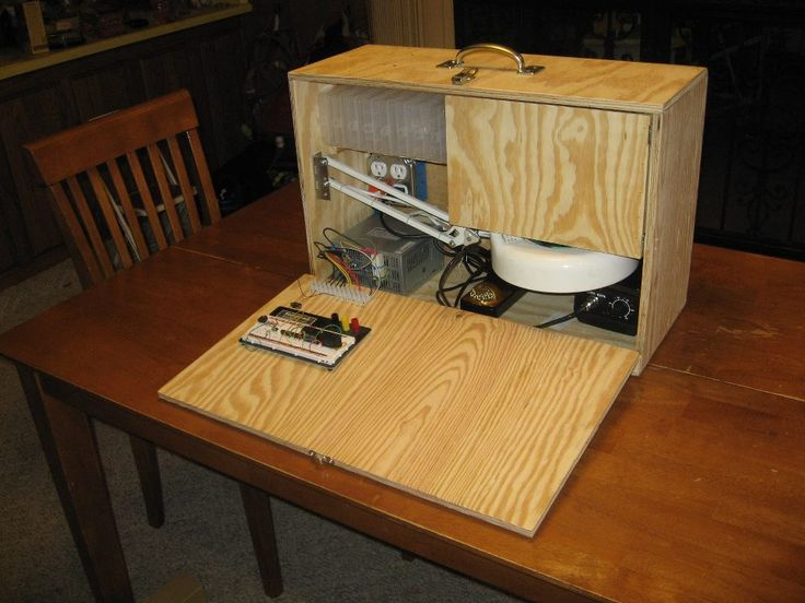 http://brianzawesomeblog.blogspot.ca/2014/03/mobile-electronics-workbench.html