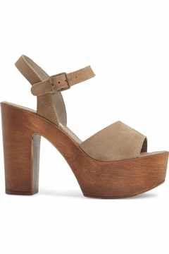 86dfac8cf37 Alternate Image 3 - Steve Madden Lulla Platform Sandal (Women ...