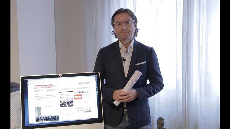 Alberto Cagigas: Cómo optimizar el networking