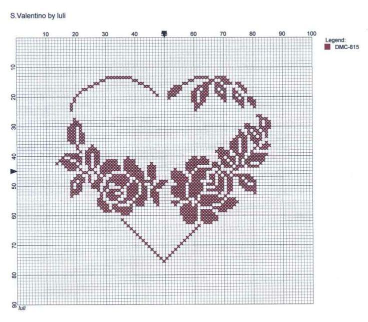Gallery.ru / Fotografie # 48 - Heart - náhrdelník