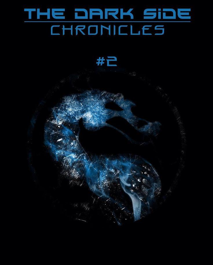2015 - The Dark Side Chronicles #2. By Blood and The Black #ilyablack #blood #art #artwork #graphic #design #illustration #gallery #comic #comicseries #comics #thedarkside #tds #thedarksidechronicles #mortalkombat #mk #арт #графика #дизайн #иллюстрация #галерея #комикс #комиксы