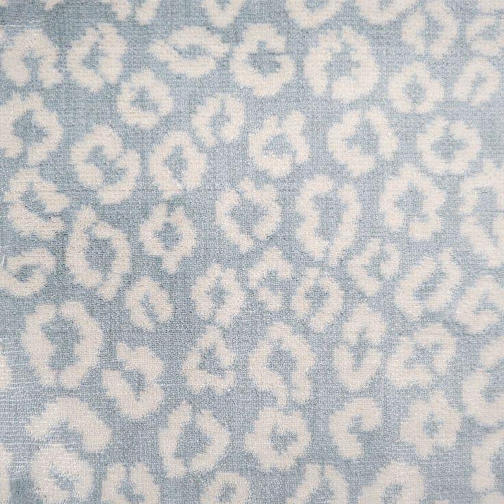 Bellbridge Carpets -  Style: Arte  / Color: Lt Blue / Collection: Academy