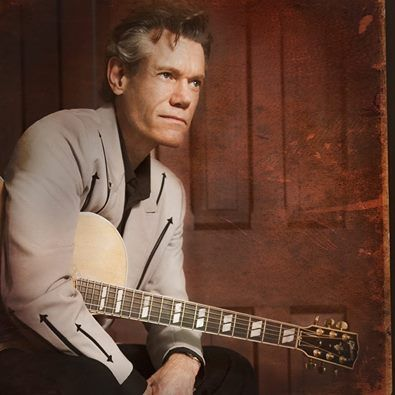 Randy Travis, saw in concert