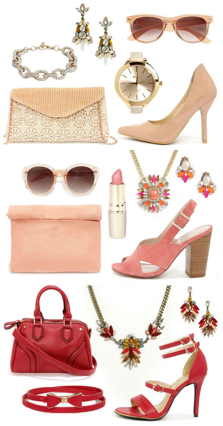 Perfect Valentine's Day Accessories <3