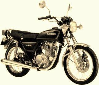 Sejarah Motor (Sport Jantan) Kawasaki di Indonesia | Planet Motobike