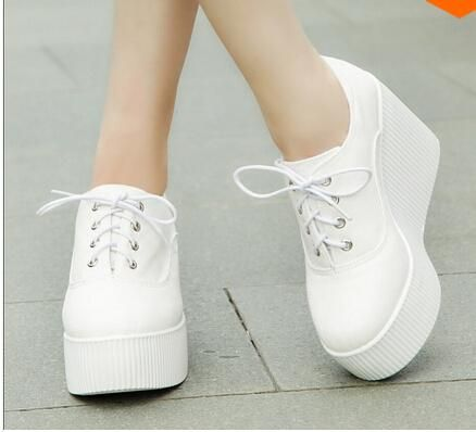 Comfortable mens shoes are your best choice for new 2015 spring wedge espadrilles fashion platform heels leisure canvas shoes solid color sneakers free shipping, fhtdttfc provides the fashionable new loafers and classical models of mens boots.