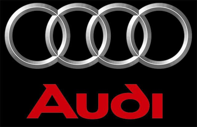 Audi Logo Black Audi Logo Pinterest