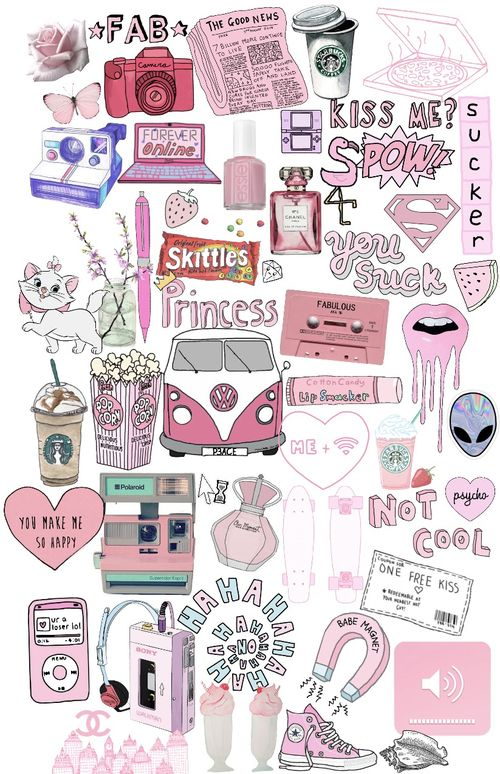 Image shared by Élisabeth-O. Find images and videos about pink, tumblr and art on We Heart It - the app to get lost in what you love.