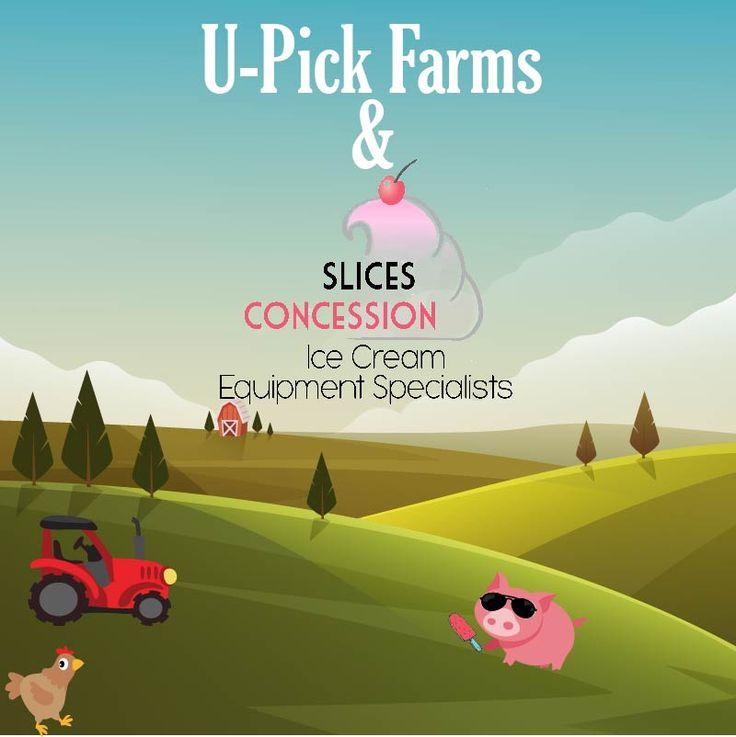 Using Ice Cream to increase Fruit Farm Profits
