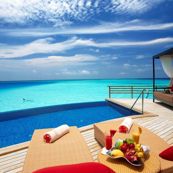 Best hotel balconies   Harper's Bazaar