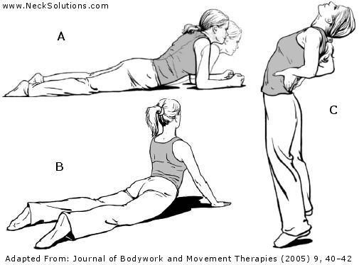 Back Pain Exercises Using Gentle Stretching Can Relieve Pain & Restore Function Of The Lower Back By Reversing The Effects Of Gravity